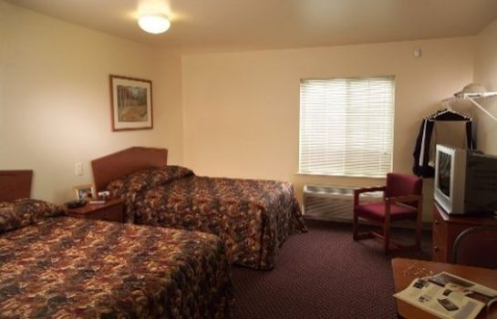 Room WOODSPRING SUITES PROVO AMERIC