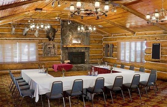 Conference room Blue Bell Lodge