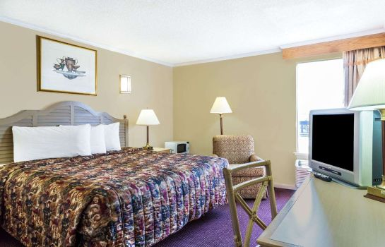 Kamers Days Inn Slidell