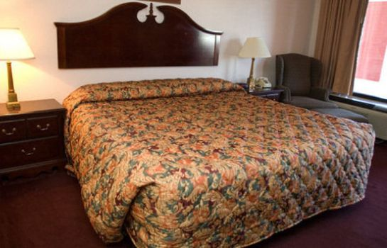 Zimmer Quality Inn Pinehurst Area