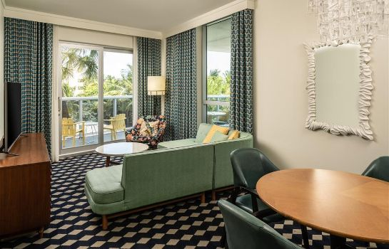 Suite The Confidante - in The Unbound Collection by Hyatt