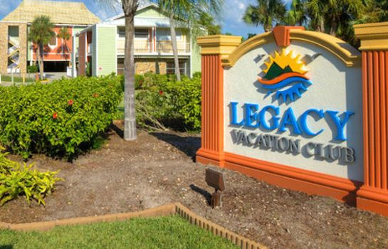 Außenansicht Legacy Vacation Resorts-Indian Shores Legacy Vacation Resorts-Indian Shores