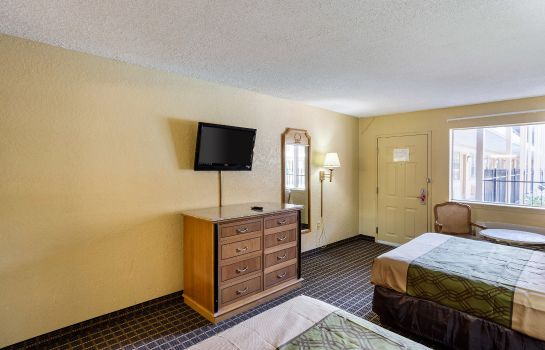 Kamers Econo Lodge Kenner
