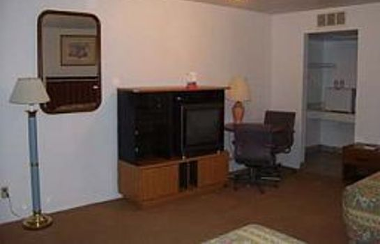 Chambre MAPLE INN AND SUITES