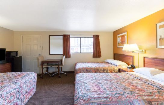 Suite KNIGHTS INN FLAGSTAFF