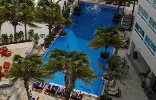 Hotel Grand Oasis Viva Beach In Cancún