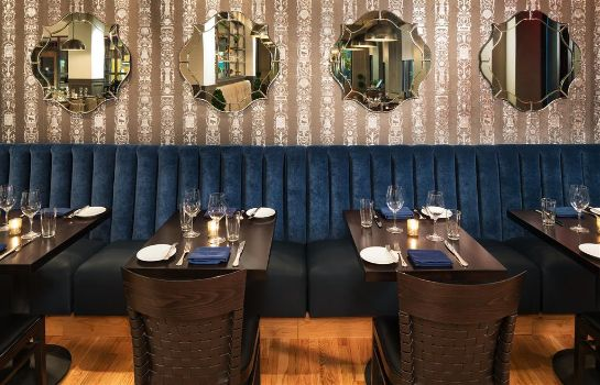 Ristorante Hotel Ivy a Luxury Collection Hotel Minneapolis