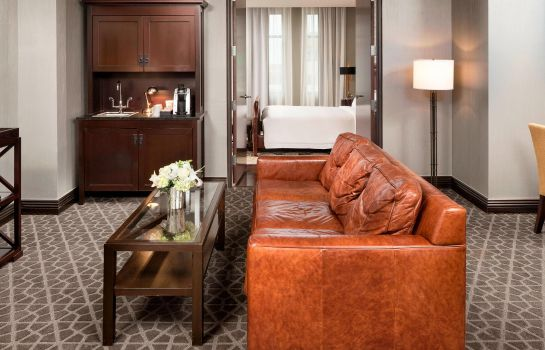Suite Hotel Ivy a Luxury Collection Hotel Minneapolis