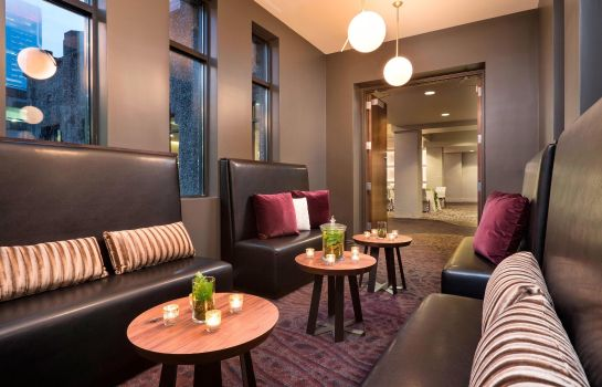 Sala congressi Hotel Ivy a Luxury Collection Hotel Minneapolis