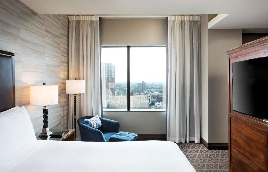 Zimmer Minneapolis  a Luxury Collection Hotel Hotel Ivy