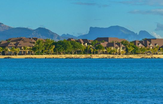 Außenansicht The Westin Turtle Bay Resort & Spa Mauritius