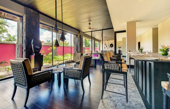 Hotel-Bar The Westin Turtle Bay Resort & Spa Mauritius