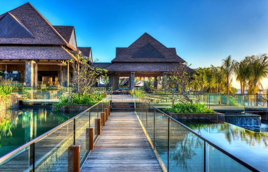 Hotelhalle The Westin Turtle Bay Resort & Spa Mauritius