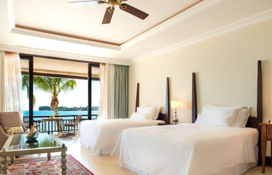 Zimmer The Westin Turtle Bay Resort & Spa Mauritius