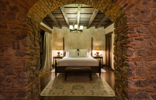 Suite El Convento Boutique Hotel