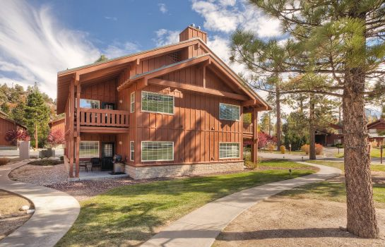 Buitenaanzicht WORLDMARK BIG BEAR