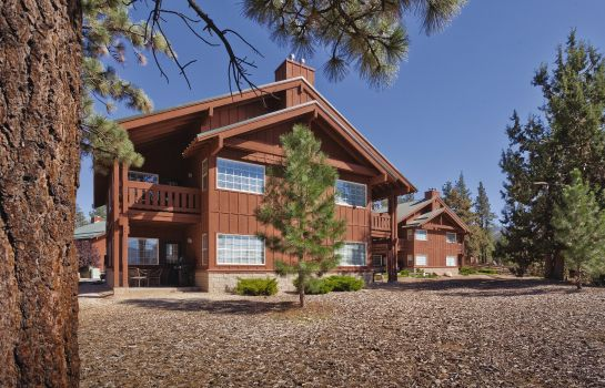 Exterior view WORLDMARK BIG BEAR