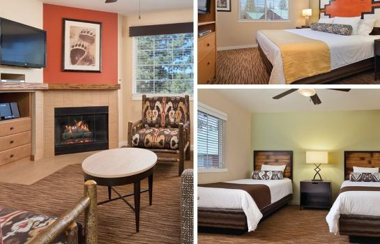 Suite WORLDMARK BIG BEAR