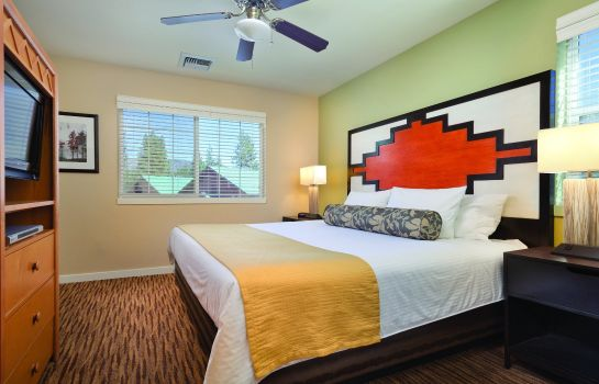 Chambre WORLDMARK BIG BEAR