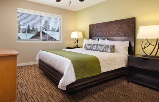 Zimmer WORLDMARK BIG BEAR