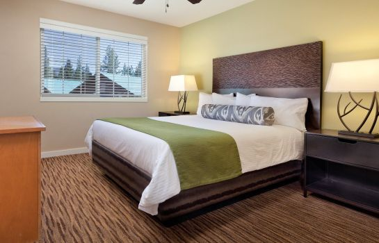 Zimmer WorldMark Big Bear Lake