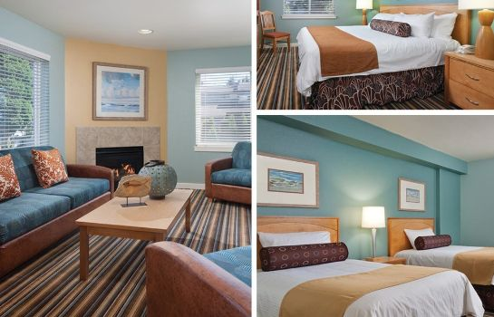 Suite WORLDMARK BIRCH BAY