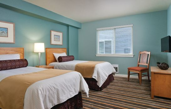 Zimmer WorldMark Birch Bay