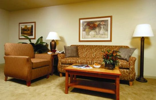 Lobby WORLDMARK GRAND LAKE