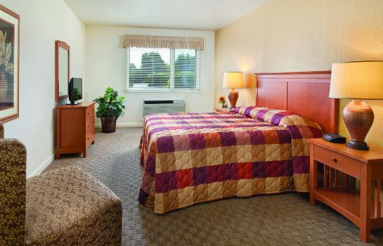 Kamers WORLDMARK GRAND LAKE