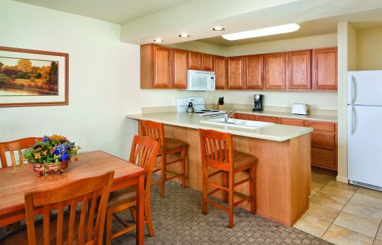 Zimmer WORLDMARK GRAND LAKE