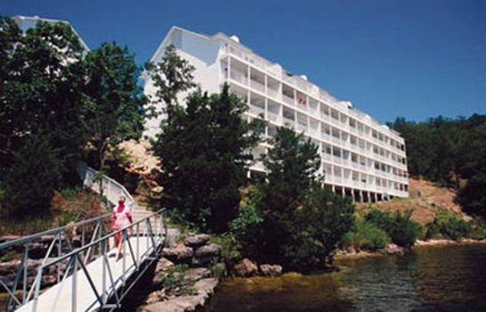Außenansicht WORLDMARK LAKE OF THE OZARKS