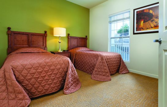 Chambre double (standard) WORLDMARK LAKE OF THE OZARKS