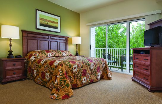 Tweepersoonskamer (standaard) WORLDMARK LAKE OF THE OZARKS