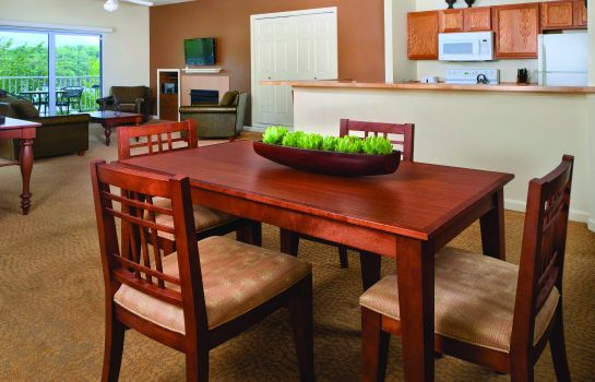 Kamers WORLDMARK LAKE OF THE OZARKS