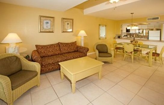 Hotelhalle Legacy Vacation Resorts-Indian Shores Legacy Vacation Resorts-Indian Shores