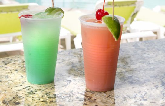 Hotel bar Legacy Vacation Resorts-Orlando