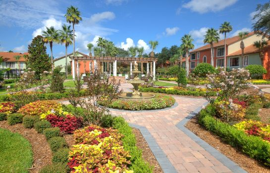 Garden Legacy Vacation Resorts-Orlando