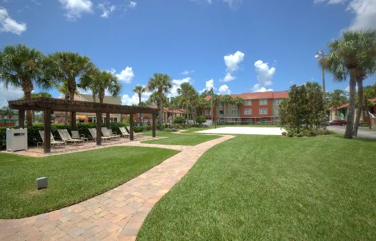 Sports facilities Legacy Vacation Resorts-Orlando