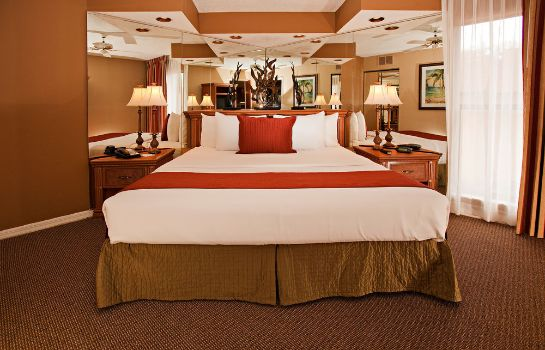 Suite Legacy Vacation Resorts-Orlando