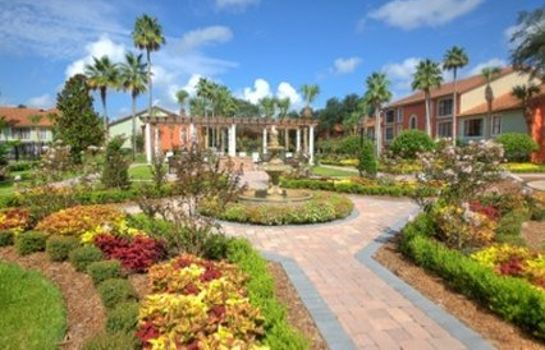 Information Legacy Vacation Resorts-Orlando