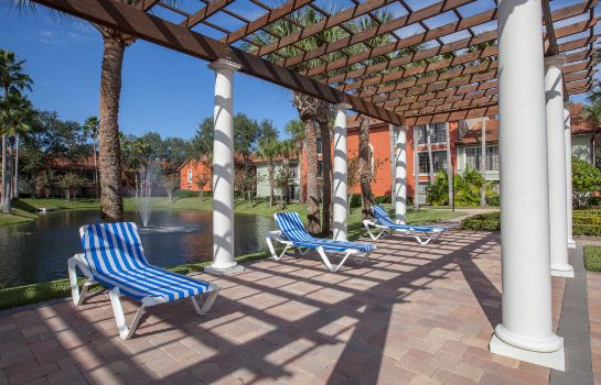 Terrace Legacy Vacation Resorts-Orlando