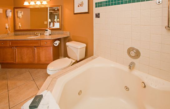 Whirlpool Legacy Vacation Resorts-Orlando