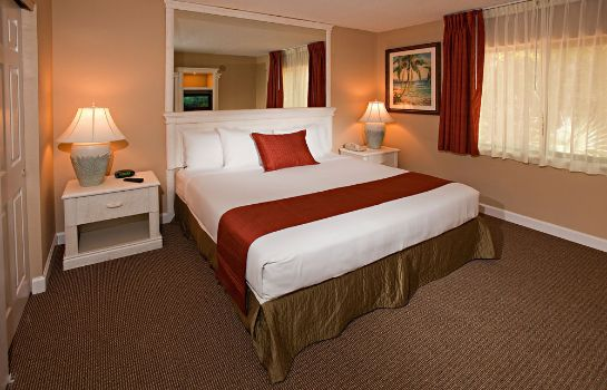 Standard room Legacy Vacation Resorts-Orlando