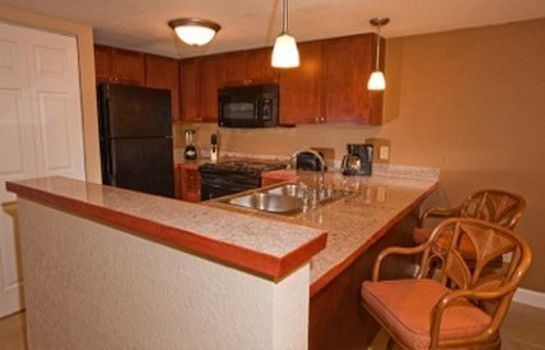 Room Legacy Vacation Resorts-Orlando
