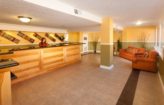 Hotelhalle Legacy Vacation Resorts Reno