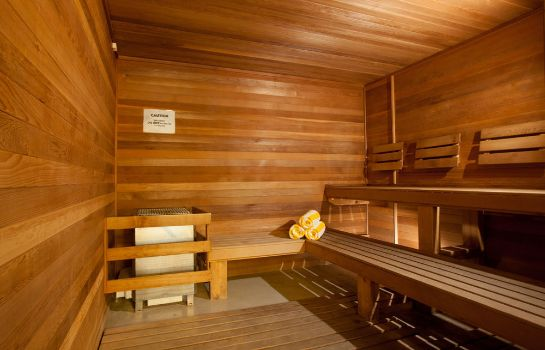 Sauna Legacy Vacation Resorts Reno