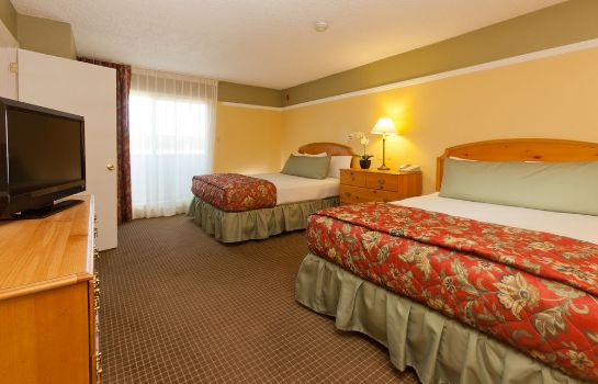 Standardzimmer Legacy Vacation Resorts Reno