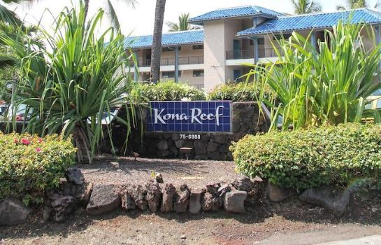 Picture Kona Reef Resort Kona Reef Resort