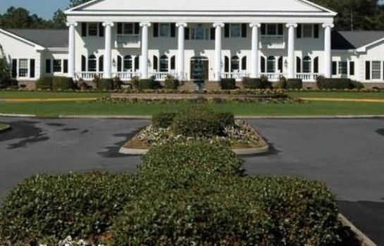 Buitenaanzicht Brunswick Plantation & Golf Resort