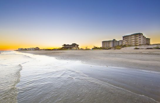 Info Holiday Inn Club Vacations GALVESTON BEACH RESORT